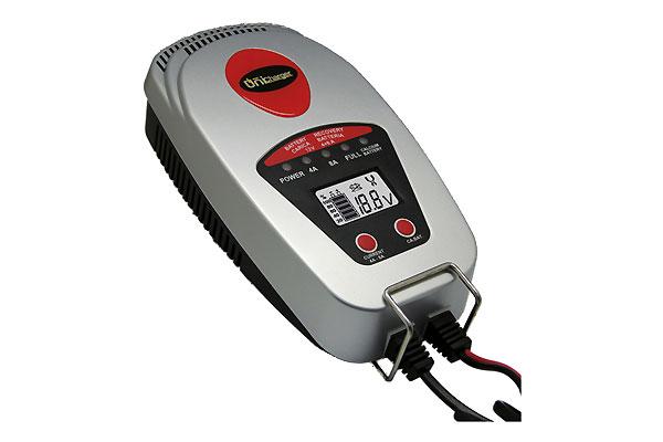 Caricabatterie batterie auto e moto marche batterie a for Caricabatterie auto moto lidl